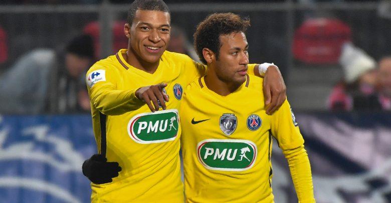 Mbappe pritet të zërë vendin e Kristiano Ronaldos  PSG gati të shesë brazilianin Neymar