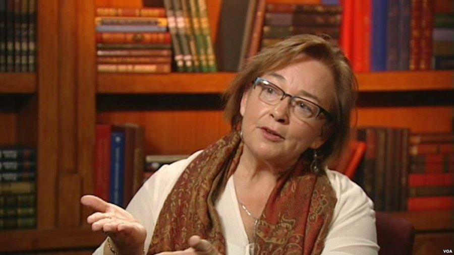 Studiuesja amerikane Dr Lori Amy  Rrëzimi i Teatrit  ngjarja më e madhe korruptive