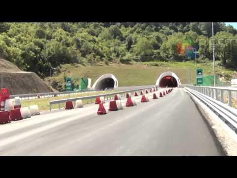 Miratohet kredia me vlerë 16 milionë euro për rrugën Tiranë Elbasan