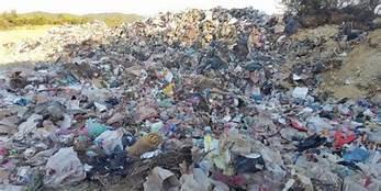 Shqipëria me 563 mijë ton mbetje të patrajtuara