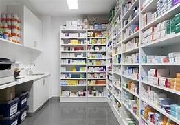 Gjobiten 12 farmaci  tregtonin barna pa pullën e sigurisë