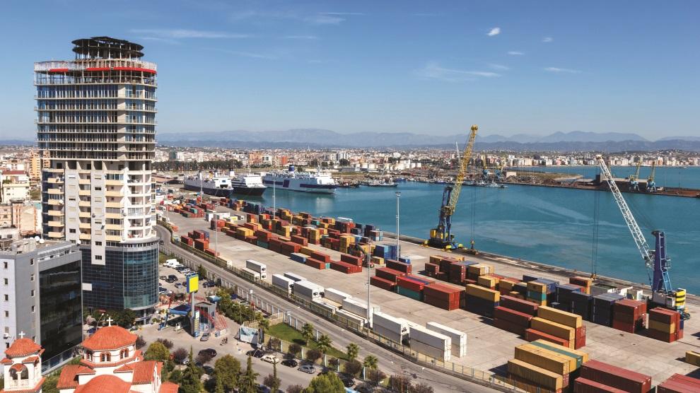 Instituti Ekonomik i Vjenës  Shqipëria ka thelluar hendekun e mirëqenies me BE