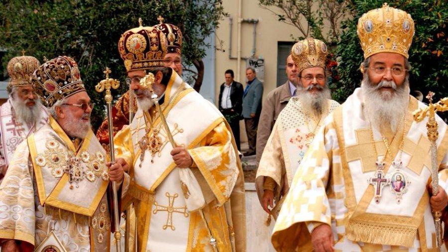 Cipras do t ua ndërpresë rrogën 10 mijë priftërinjve grekë