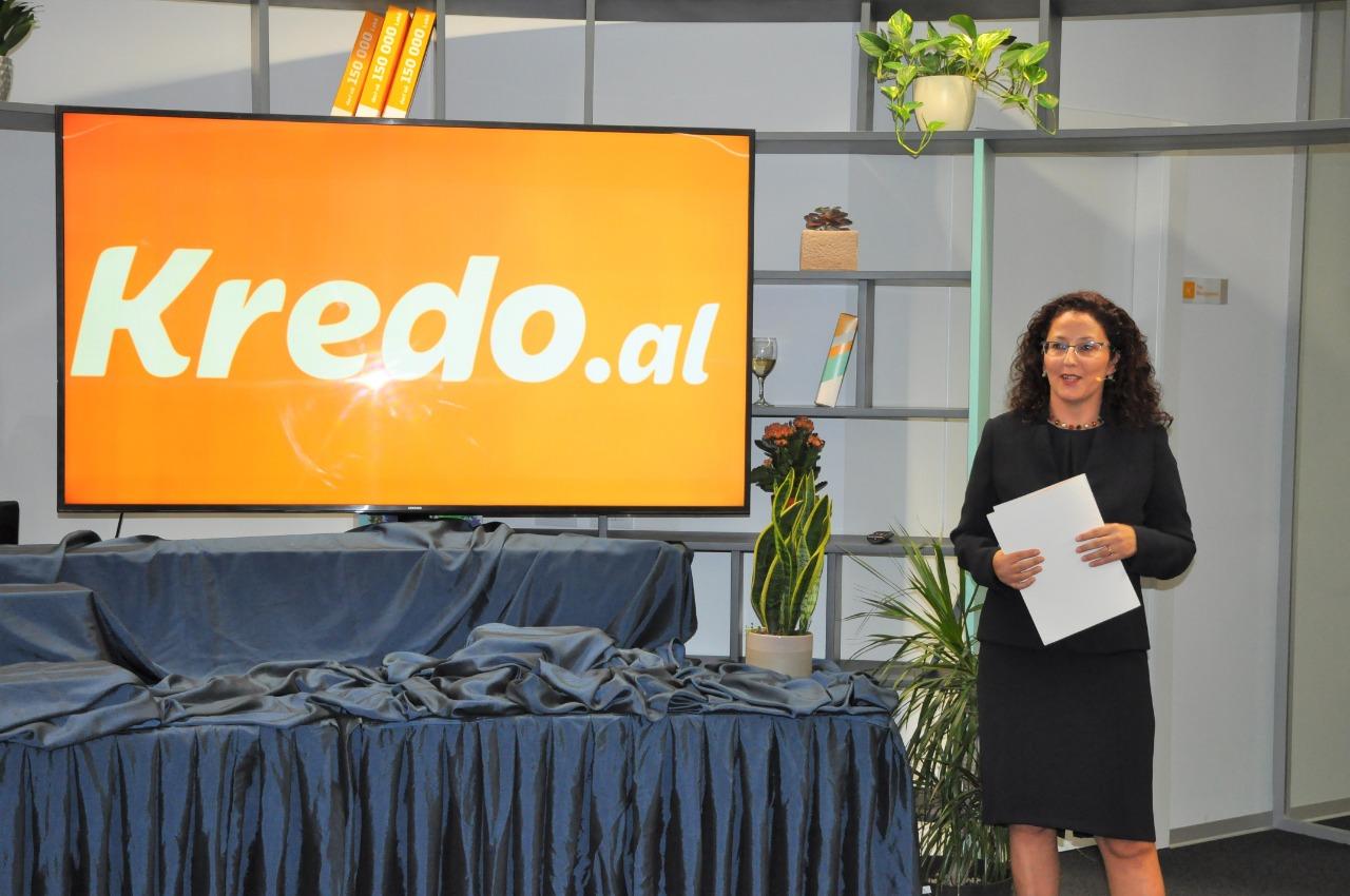 Inagurimi i Zyrave të Reja Qendrore  Arlinda Muja  Ja arritjet dhe sukseset e Kredo Al në më pak se dy vjet