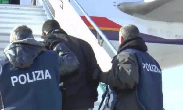 I lidhur me terrorizmin  Italia dëbon shqiptarin