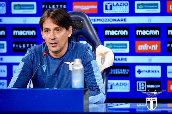 Flet Inzaghi  Lazio Juve  duel mes ekipit më të fortë dhe më në formë