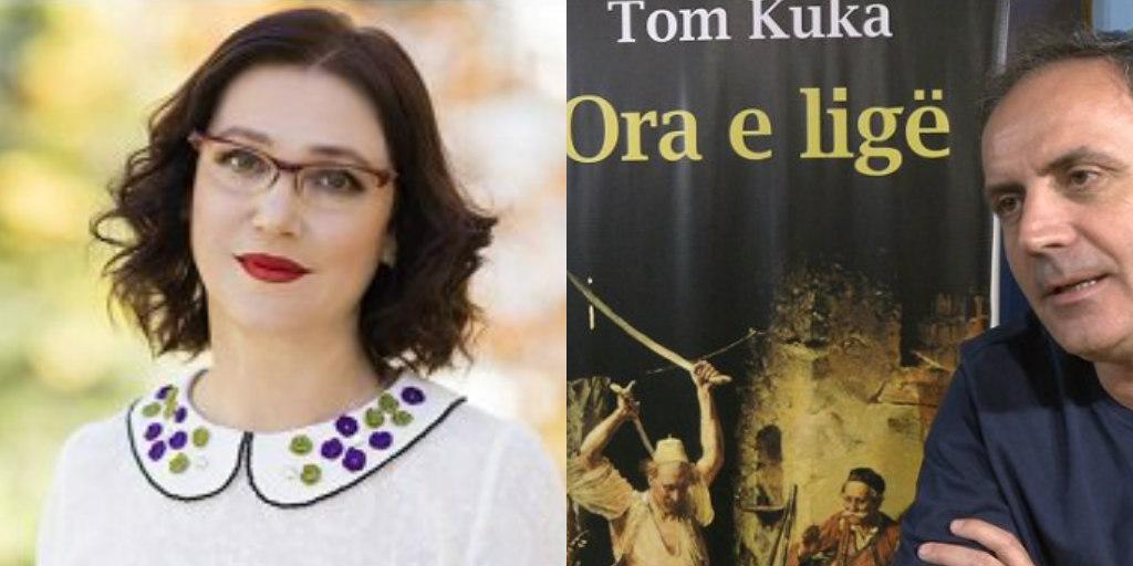 Suplementi Pena Shqiptare  Mira Meksi  Feneri i Diogjenit dhe romani i patëdytë i Tom Kukës