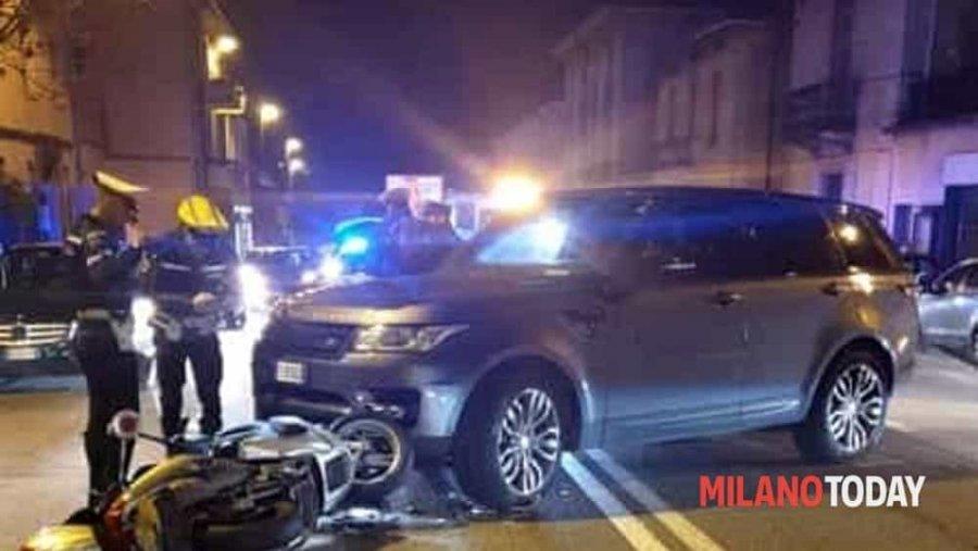 Ish lojtari i Interit përfshihet në aksident automobilistik  plagoset 57 vjeçari