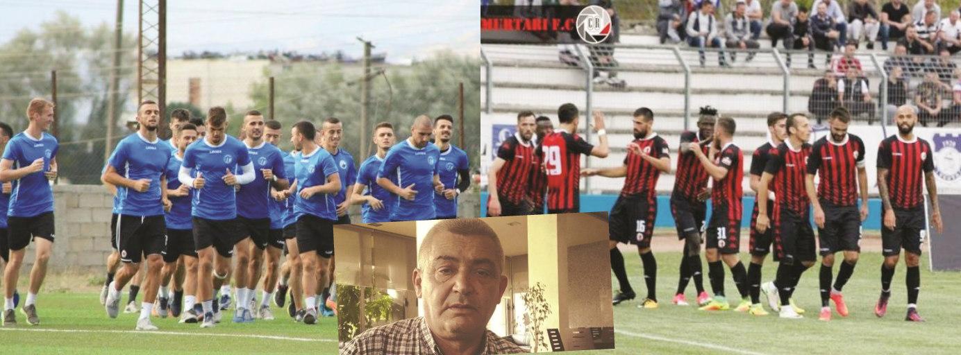 Moisi Dalipi  Dënimet nga FIFA  Flamurtari  Luftëtari dhe FSHF ja