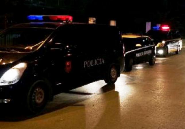 Sapo kishte dalë nga burgu  kush janë dy të rinjtë që u plagosën në Vlorë  lidhja mes tyre  EMRAT