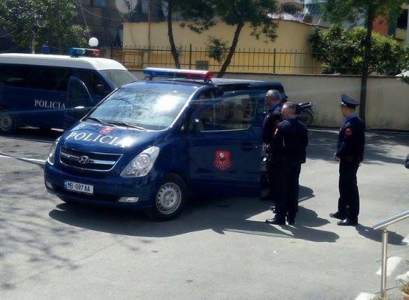 Arrestohet në Tiranë  Eskobari  turk