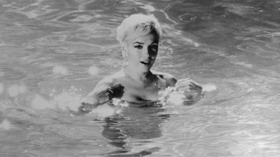Zbulohet skena nudo e Marilyn Monroe, ishte mbajtur e