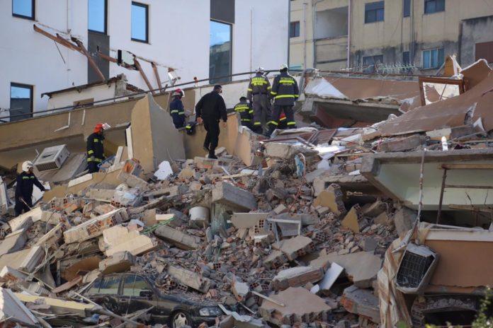 Tragjeditë/ 7 familjet që u shuan nga tërmeti i 26 Nëntorit   Gazeta  Telegraf