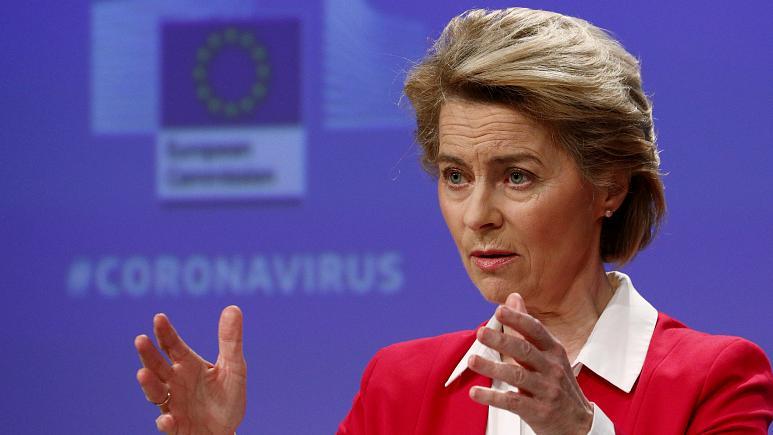 BE do të dhurojë më shumë se 15 miliardë euro për të luftuar koronavirusin