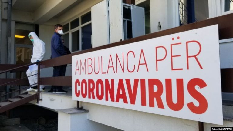 Kosovë  shkon në pesë numri i viktimave nga koronavirusi