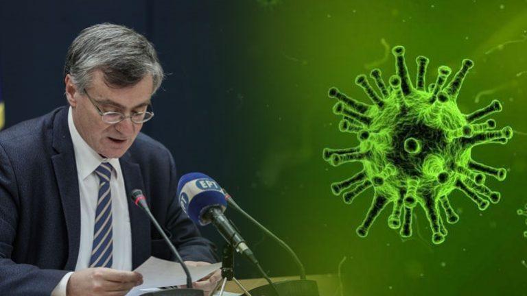 Koronavirusi shkakton 81 viktima në Greqi  ministri i Shëndetësisë  90 pacientë janë në intubim
