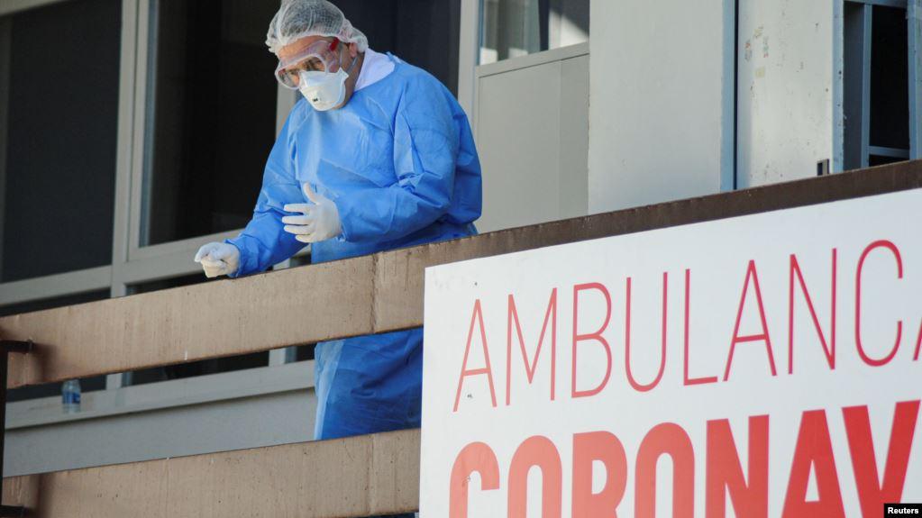 51 vjeçari me koronavirus ikën nga spitali në Kosovë