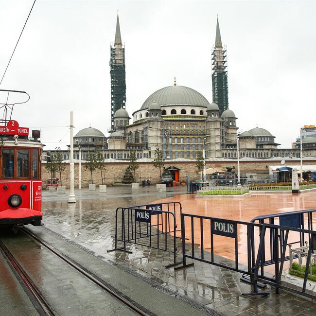 Koronavirusi  Turqia do të ndërtojë dy spitale dhe do të shpërndajë maska falas për qytetarët