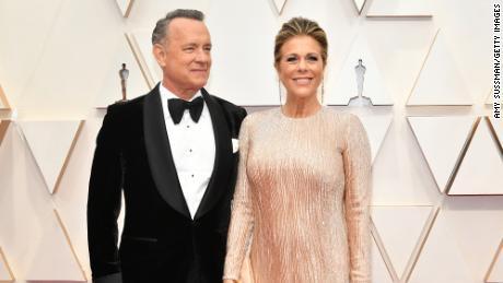 Tom Hanks i habit të gjithë  ja deri ku arrin humanizmi i tij
