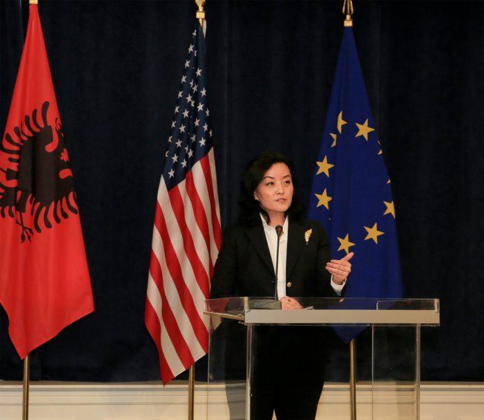 Reagon Ambasada e SHBA  Marrëveshja e 5 Qershorit të miratohet siç është