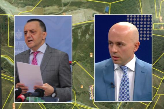 Të përfshirë bosi i Spitalit Amerikan  Artan Lame  deputetë e zyrtarë   Si po zaptohen 60 mijë m2 tokë në Tiranë