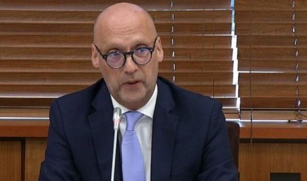 Këshilltari i CDU Martin Henze  Ndryshimet  që PS po nis në parlament janë në shkelje të Kushtetutës dhe rrezikojnë Reformën Zgjedhore