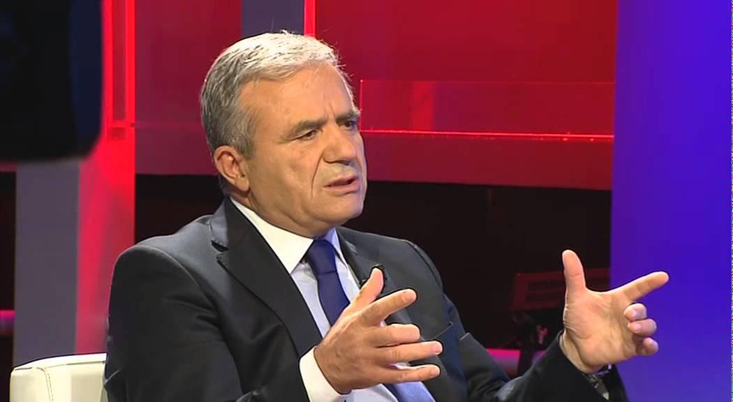 Prof  Dr  Kastriot Islami  Kryeministri  me shumë gjasa është pervers narcist