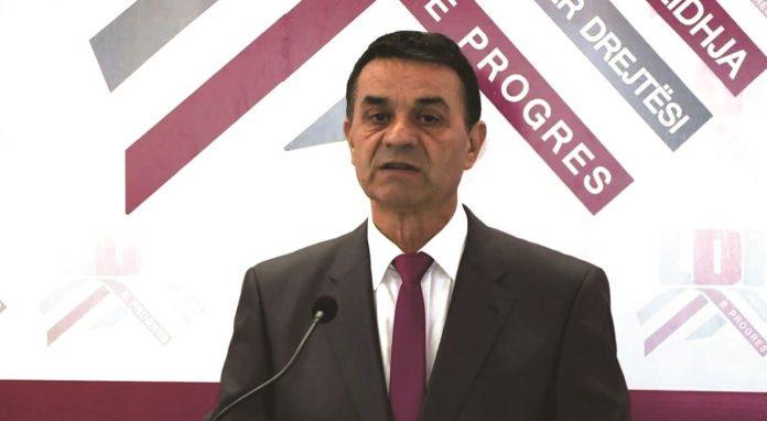 Prof. Dr. Elmaz Sherifi: Shteti instrument i partisë