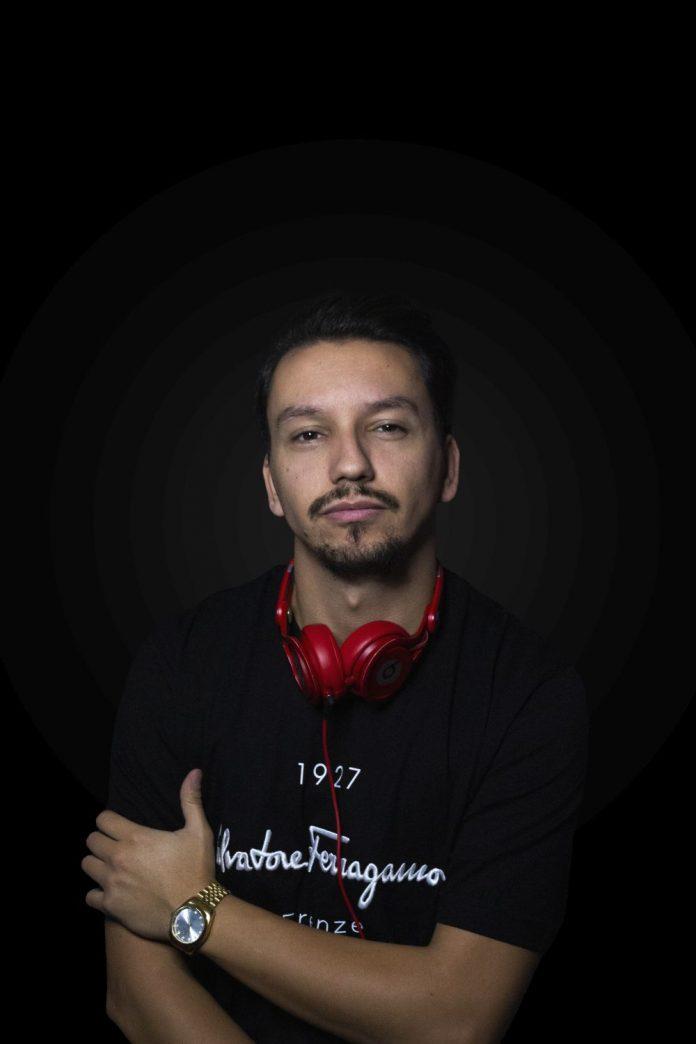 """Ermira Babamusta : Rrugëtimi i suksesit të Jeton Kadriut """"DJ Dark Child"""""""